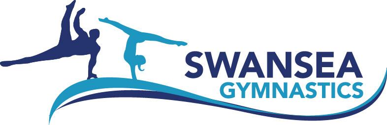 Swansea Gymnastics Logo
