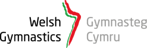 Welsh-Gymnastics-Logo