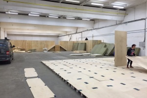 Swansea Gymnastics Centre – From Old to New 3