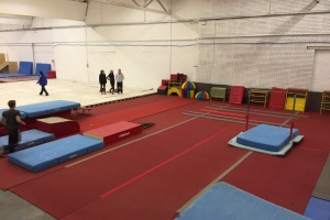 Swansea Gymnastics Centre – From Old to New 7