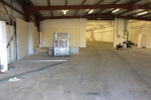 Swansea Gymnastics Centre – New Building 2
